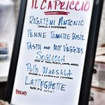 LILA Los Feliz Parent Association Fundraiser - il Capriccio on Vermont, Los Feliz