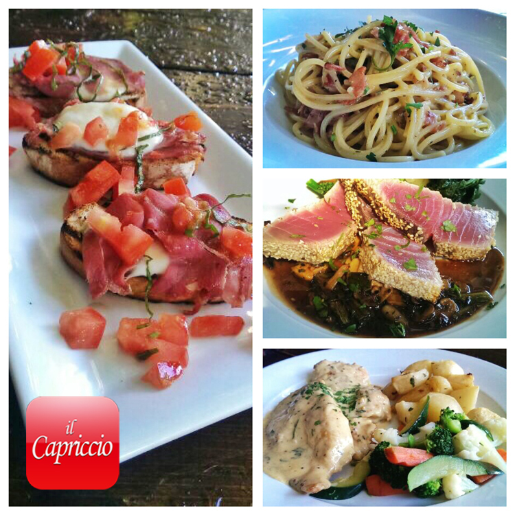 il Capriccio All Time Specials