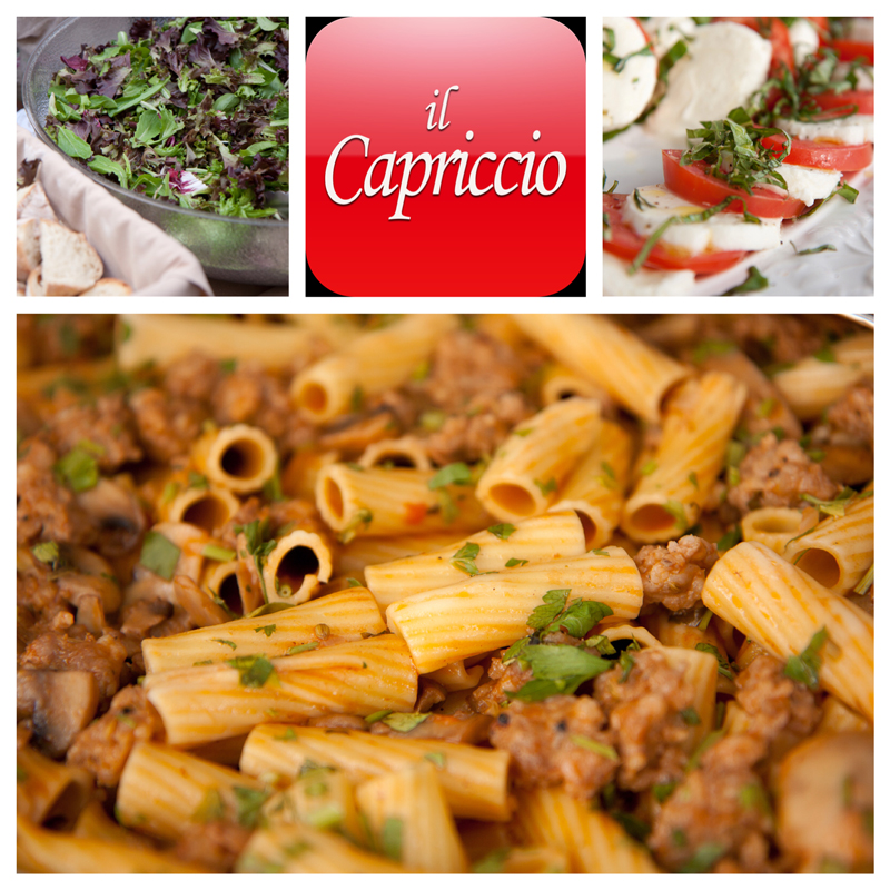 il Capriccio 4th of July Side Dishes